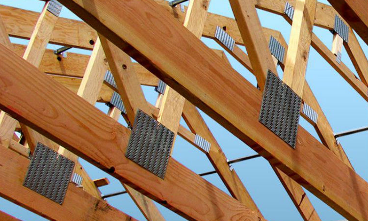 Roof Amp Floor Trusses Mission Building Supplies